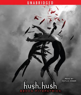 Download Hush, Hush by Becca Fitzpatrick