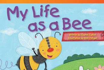 My Life as a Bee Audiobook