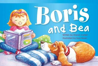 Boris and Bea Audiobook