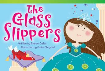 The Glass Slippers Audiobook