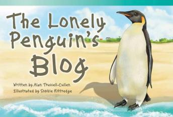 The Lonely Penguin's Blog Audiobook