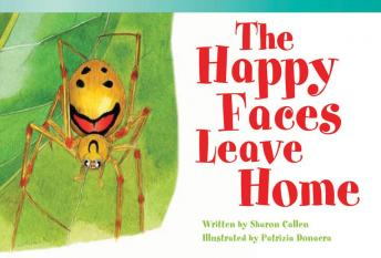 The Happy Faces Leave Home Audiobook