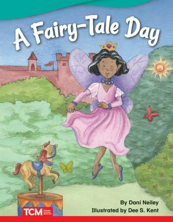 A Fairy-Tale Day Audiobook