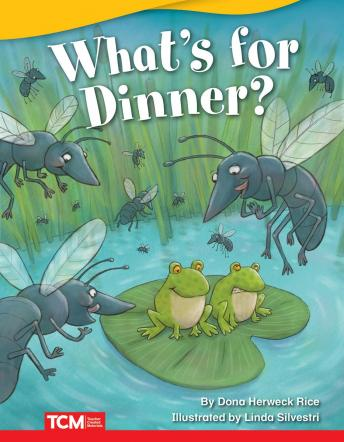 What's for Dinner? Audiobook