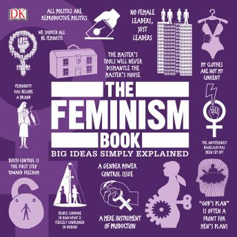 Download Feminism Book: Big Ideas Simply Explained by Dk