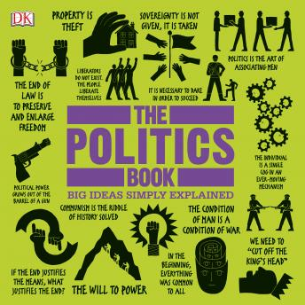 Download Politics Book: Big Ideas Simply Explained by Dk