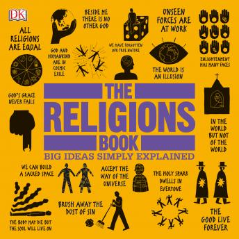Download Religions Book: Big Ideas Simply Explained by Dk