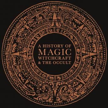 History of Magic, Witchcraft, and the Occult, Dk