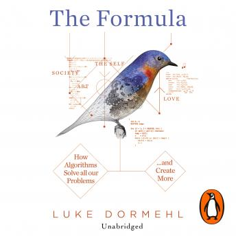 Formula: How Algorithms Solve all our Problems and Create More, Luke Dormehl
