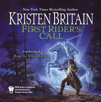 First Rider's Call: Book Two of Green Rider