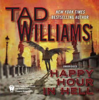 Happy Hour In Hell, Tad Williams
