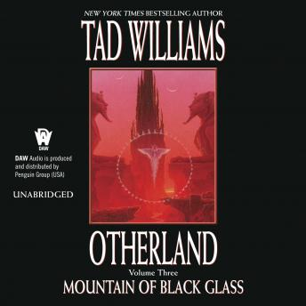 Otherland 3: Mountain of Black Glass, Tad Williams