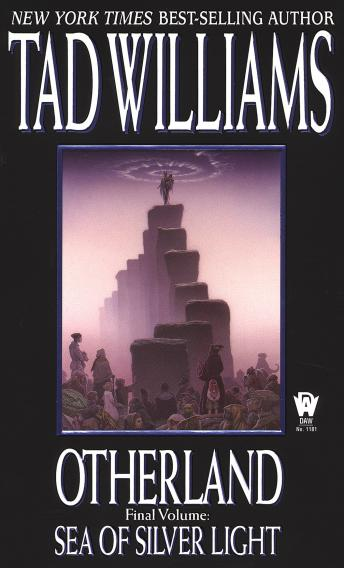 Sea of Silver Light: Otherland Book 4, Tad Williams