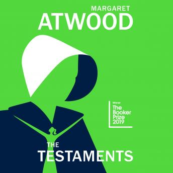 Download Testaments: A Novel by Margaret Atwood
