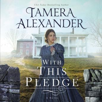 Download With this Pledge by Tamera Alexander