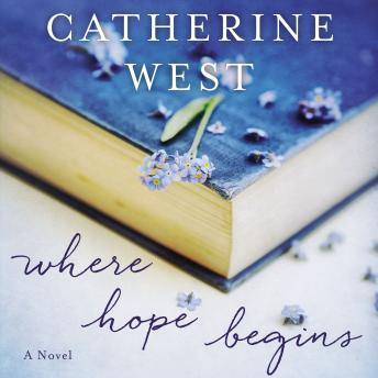Download Where Hope Begins by Catherine West