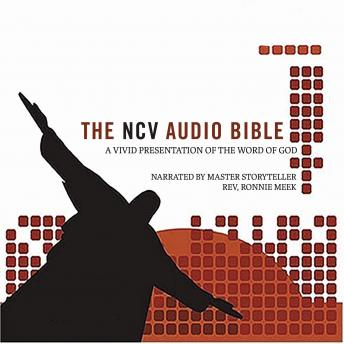 Audio Bible - New Century Version, NCV: Old Testament: Audio Bible