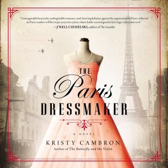 Paris Dressmaker details