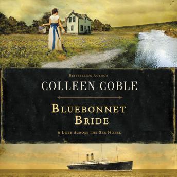 Bluebonnet Bride: A Butterfly Palace Short Story details