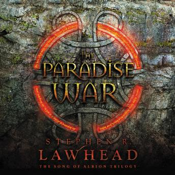 The Paradise War: Book One in The Song of Albion Trilogy