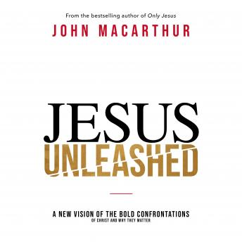 Jesus Unleashed: A New Vision of the Bold Confrontations of Christ and Why They Matter