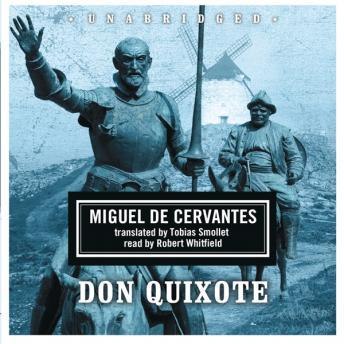 the undependable narrator in don quixote by miguel cervantes Proaches to the subject of the narrative structure of don quijote, i would like to   ing, miguel de cervantes, is significant in the narration of the fictional story of.