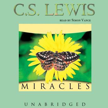 Miracles, C.S. Lewis