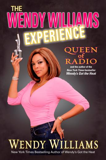Wendy Williams Experience sample.