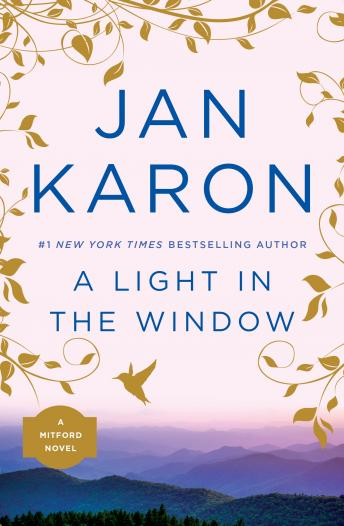 Light in the Window, Jan Karon