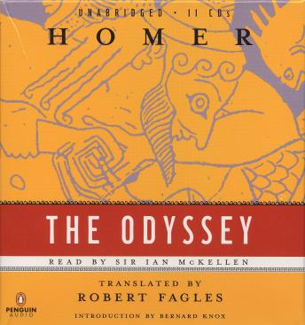 The Odyssey Audiobook Free Download Online