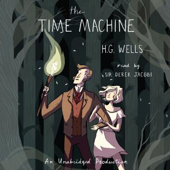 Time Machine, H.G. Wells