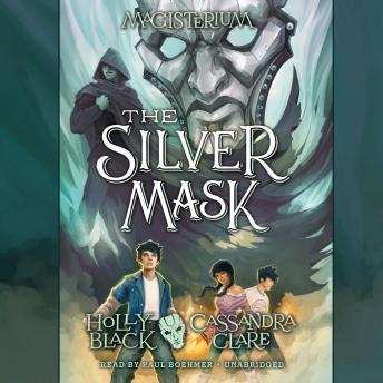 Silver Mask, Cassandra Clare, Holly Black