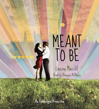 Download Meant to Be by Lauren Morrill