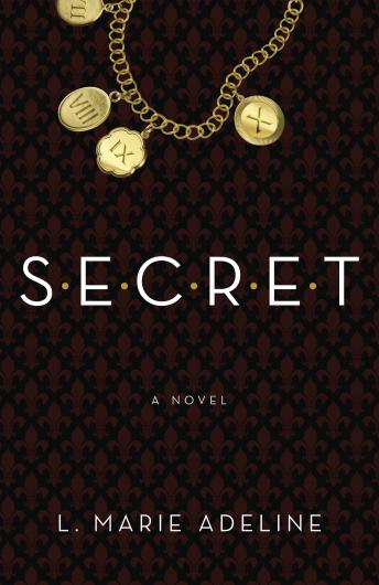 Download SECRET: A SECRET Novel by L. Marie Adeline