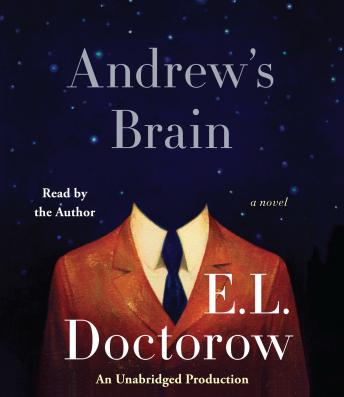 Download Andrew's Brain: A Novel by E.L. Doctorow