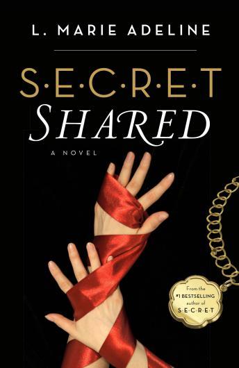 SECRET Shared: A SECRET Novel Audiobook Free Download Online