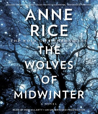 Download Wolves of Midwinter: The Wolf Gift Chronicles by Anne Rice