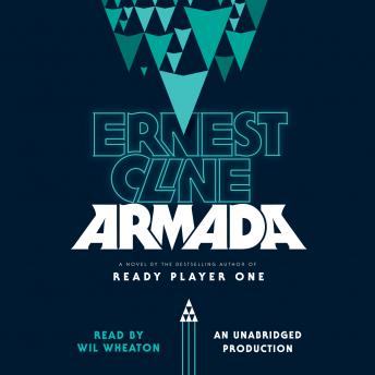 Armada: A Novel sample.