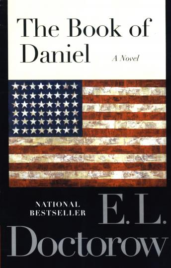 Book of Daniel: A Novel, E.L. Doctorow