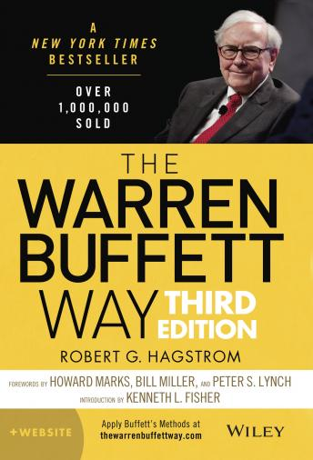 Download Warren Buffett Way: 3rd Edition by Robert G. Hagstrom