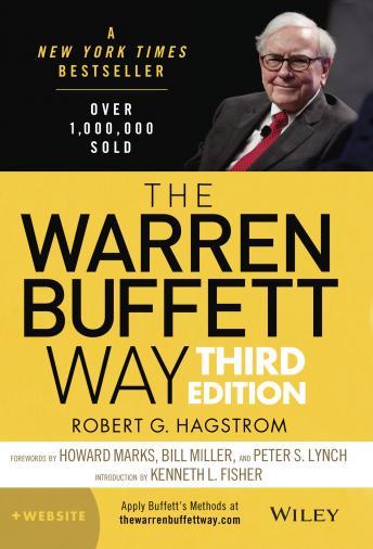 The Warren Buffett Way: 3rd Edition Audiobook Free Download Online