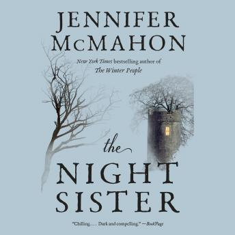 Night Sister: A Novel, Jennifer McMahon