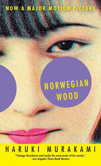 Norwegian Wood Audiobook Free Download Online