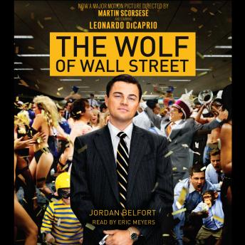 The Wolf of Wall Street (Movie Tie-in Edition) Audiobook Free Download Online