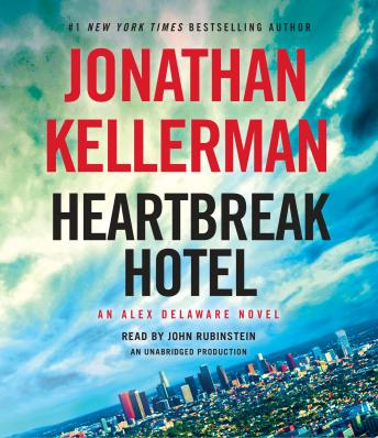 Heartbreak Hotel, Jonathan Kellerman