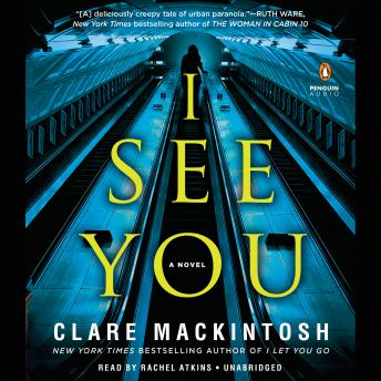 Download I See You by Clare Mackintosh