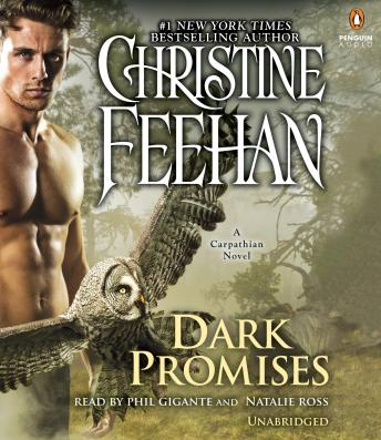 Dark Promises, Christine Feehan