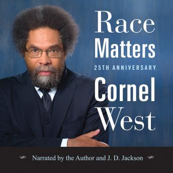 Race Matters, 25th Anniversary