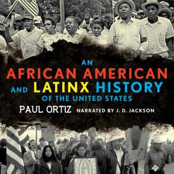 Download African American and Latinx History of the United States by Paul Ortiz