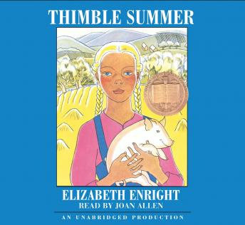 Download Thimble Summer by Elizabeth Enright